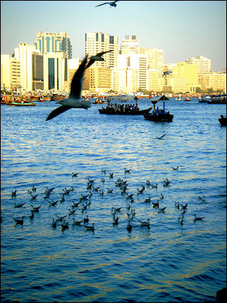 United Arab Emirates, Dubai - Dubai Creek