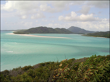 Australia, Queensland - Whitsunday Islands