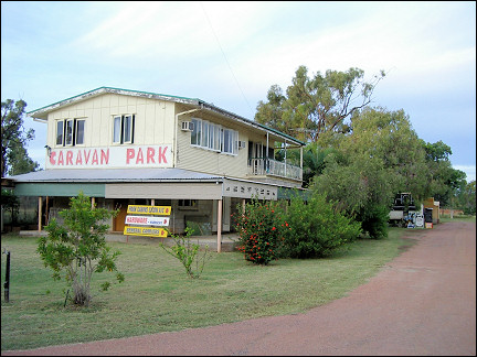 Australia, Queensland - Greenvale
