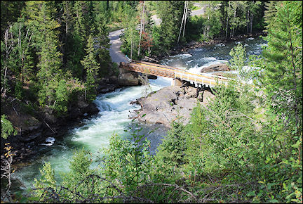 Canada, British Colombia and Alberta - Wells Gray Provincial Park