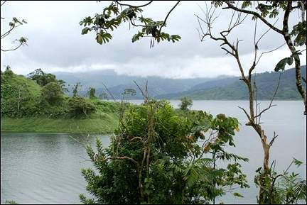 Costa Rica - Lake Arenal