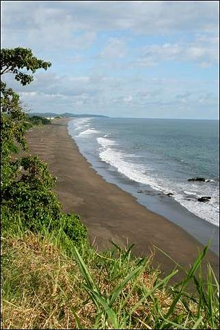Costa Rica - Playa Hermosa
