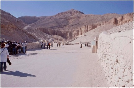 Egypt - Valley of the Kings