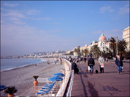 Travelogue city trip Nice and Monaco, Côte d'Azur, France - Off the Beaten  Track travel story Nice and Monaco