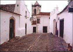 Travelogue The Middle Ages in Alentejo province with 26 photos