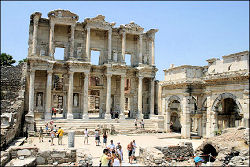 Travelogue West and Central Turkey with 32 photos