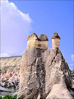 Travelogue Cappadocia with 28 photos