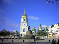 Travelogues Ukraine