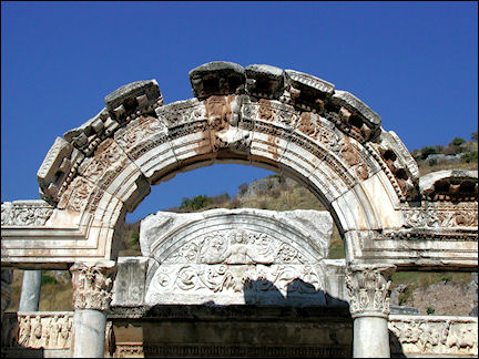 Turkey, West Anatolia - Ephesus